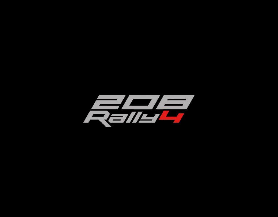 208 Rally 4