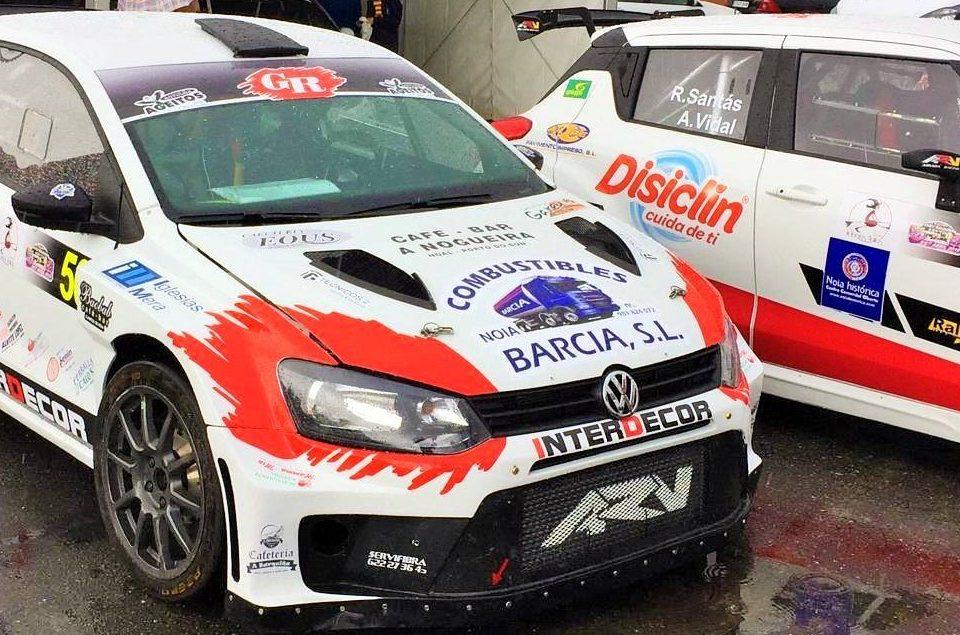 Rallye de Noia Polo N5