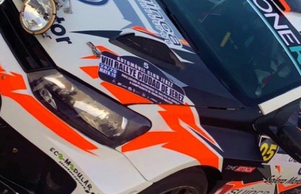 Polo N5 Rally Jerez