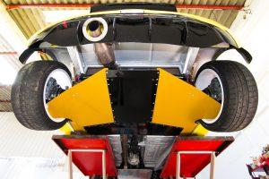 Cubrecarter Suzuki Motorsport
