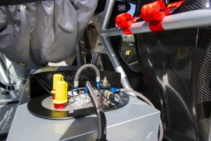 Deposito de gasolina de seguridad Swift N5