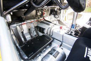 Pedalier hidráulico Suzuki