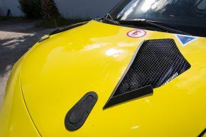 Categoría N5 Rallye