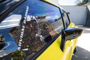 ARVidal Racing Suzuki Motorsport
