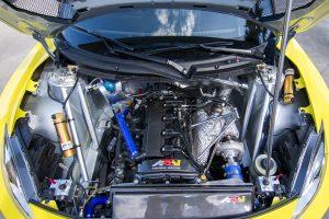 Motor Peugeot Swift N5