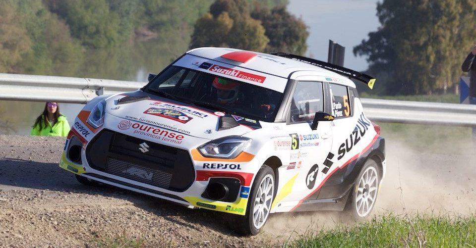 Equipo Suzuki Rally Cordoba